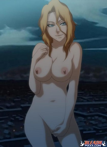 Bleach Yaoi Sex
